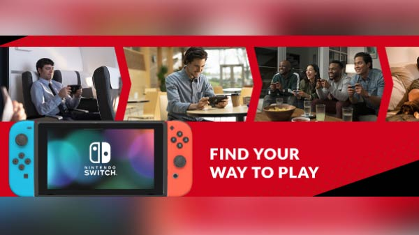 Nintendo Switch budget model likely to be launched by the end of 2019