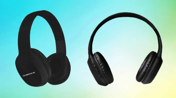 Ambrane launches noise cancelling Headphone 'WH-65' in India