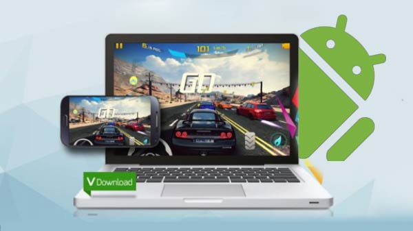 Here's a way to run Android games on Mac/Windows