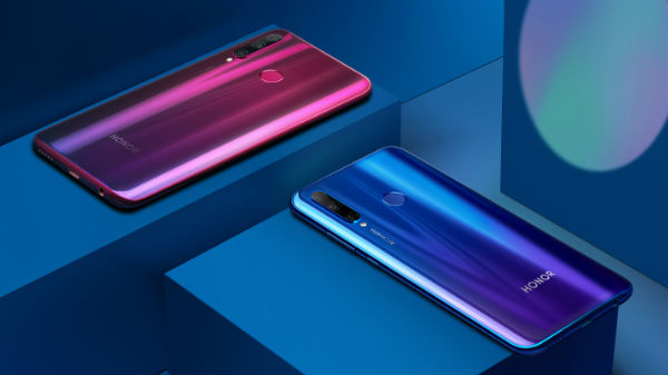 Honor 20i Smartphone launch: How to watch live-stream