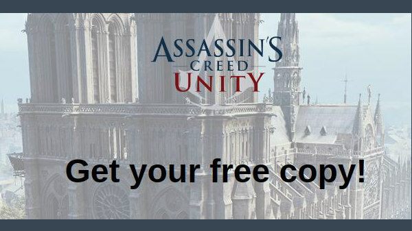 How to download Assassin's Creed Unity Game for free on your PC