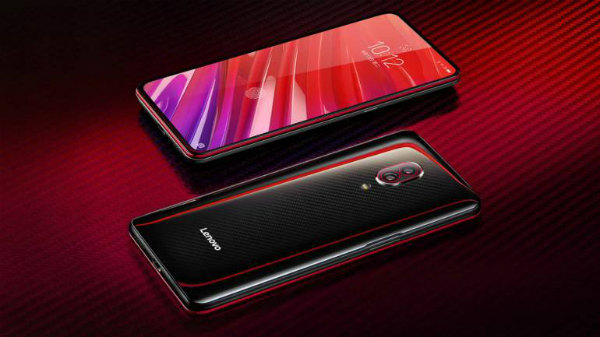 Lenovo Z6 Pro with quad rear cameras announced