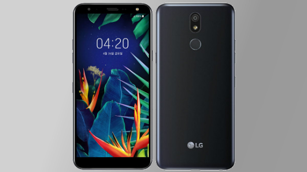 LG X4 (2019) announced with military-grade build