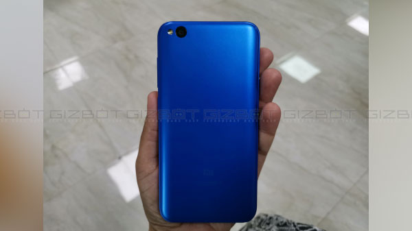 Xiaomi Redmi Go review: Worth every penny