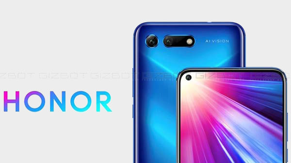Honor 20 and Honor 20 Pro renders leak online along with pricing