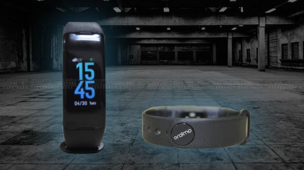 Oraimo Tempo 2 Review: Affordable smart band with decent features