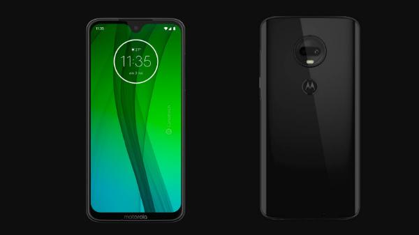 Motorola Moto G7 vs other Mid range smartphones