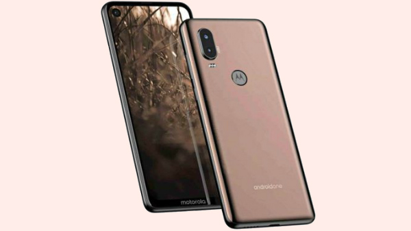 Motorola One Vision, Motorola One Action likely in the pipeline
