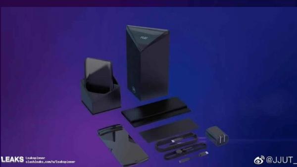 New Motorola RAZR retail package leak suggest a foldable display