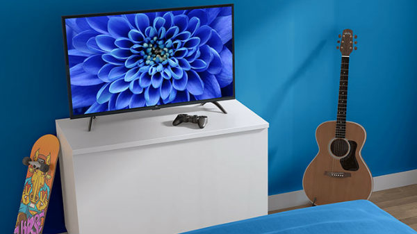 New Xiaomi smart TV to be launched later this month