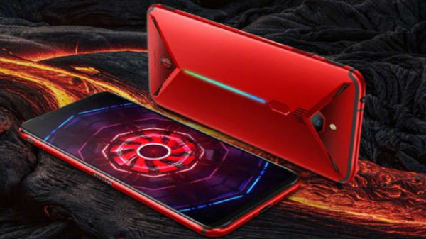 Nubia Red Magic 3 vs other gaming smartphones available now