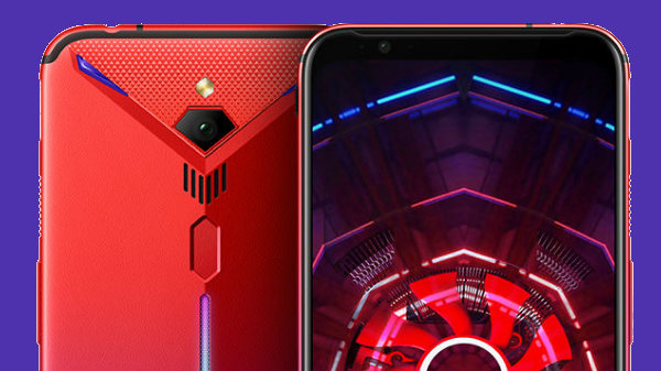 Nubia Red Magic 3 with 90Hz OLED & Snapdragon 855 SoC display launched