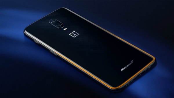 OnePlus 6T McLaren Edition going up for sale again in India