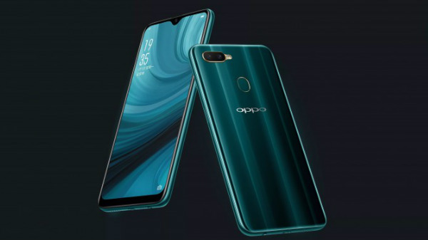 Oppo A7n with dual rear camera and 4,230mAh battery goes official