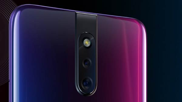 OPPO F11 Pro: Most Innovative Smartphone under Rs. 25,000 in India