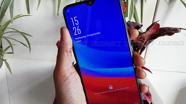 Oppo F9 Pro receives a price cut of Rs. 2,000