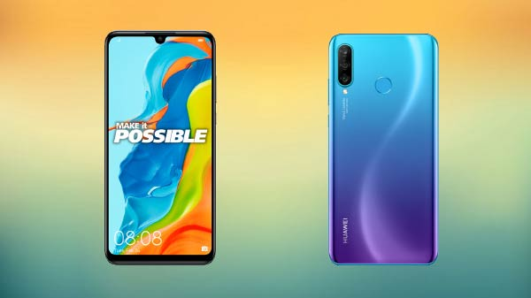 Huawei P30 lite goes on sale in India on April 25: Price and specs