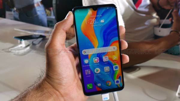 Huawei P30 Lite First Impressions