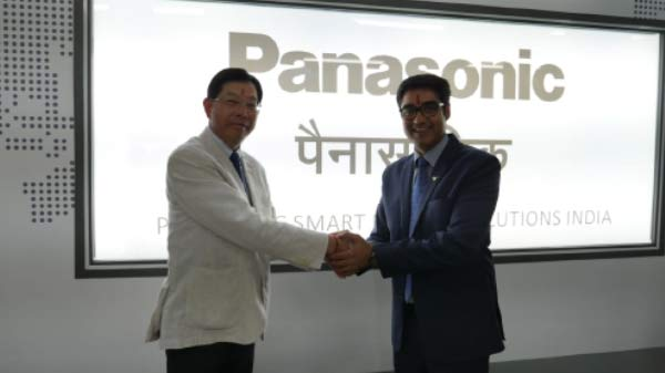 Panasonic eyes Rs.1000 crore revenue from smart factory solutions