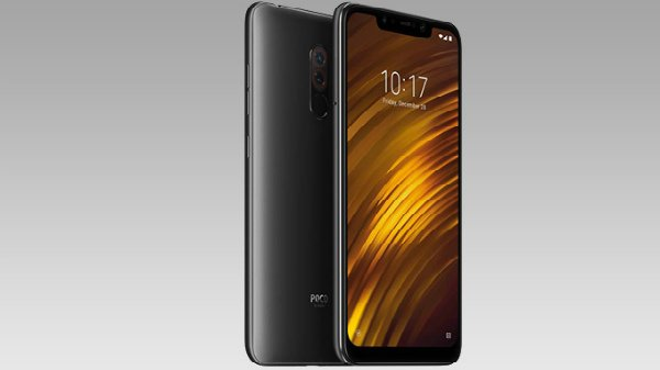 Poco F1 Receives Price Cut of Rs 2000 In India – Price And Key Feature