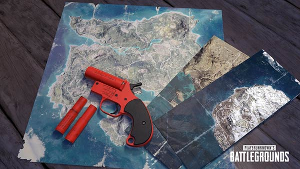PUBG offers free anniversary gifts to Xbox players: How to redeem