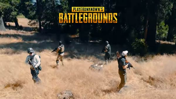 Millionaire plans to turn a private island into real-life PUBG map