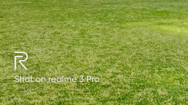 Realme CEO shares photos taken on the Realme 3 Pro