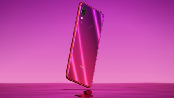 Redmi flagship with SD855 SoC won't have a pop-up camera