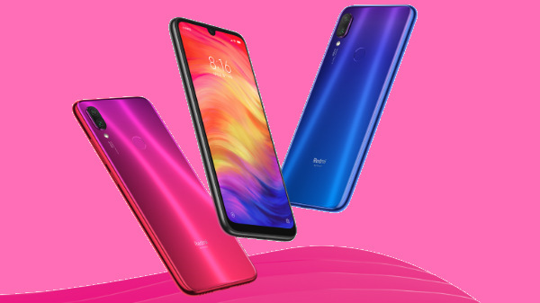 Xiaomi Redmi Note 7 to go on open sale today in India at 12:00PM