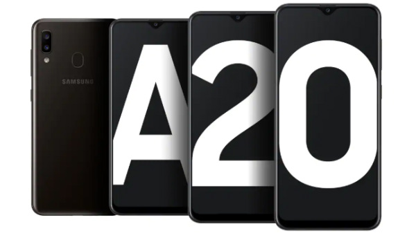 Samsung Galaxy A20 vs Other Budget smartphones Under Rs 15,000