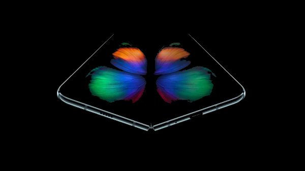 Samsung Galaxy Fold now available for pre-order