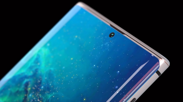 Samsung Galaxy Note10 Pro will use a massive 4500 mAh battery