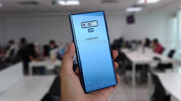 Samsung Galaxy Note10 will be available with two display sizes with 5G