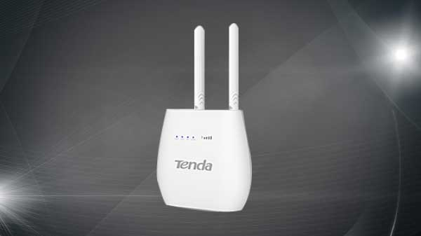 Tenda launches 4G680 4G LTE and VoLTE router in India for Rs 12,000
