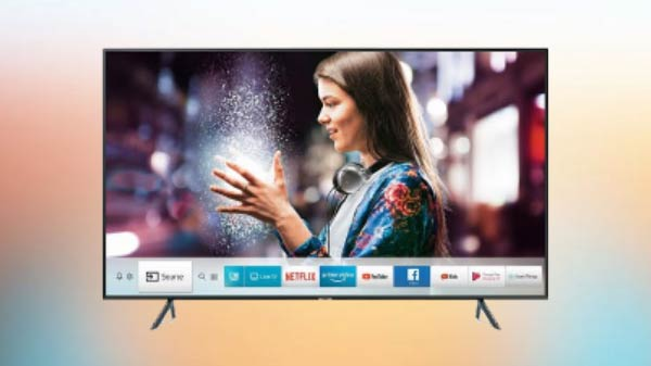 Samsung launches Unbox Magic TV series for Indian consumers