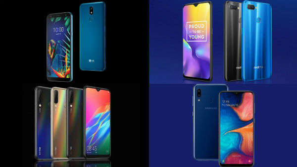 Week 14, 2019 launch round-up: Galaxy A20, Xolo Era 5X and more
