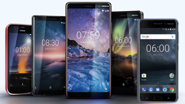 98b24f4d9 Buying guide  Best Nokia smartphones to buy in April 2019 - Gizbot News