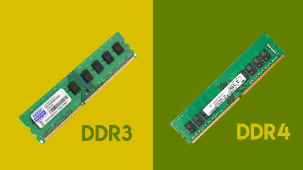 DDR3 vs DDR4: Here's how they differ