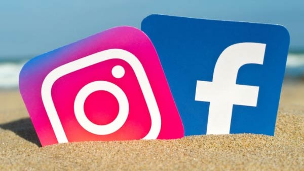 Millions of Instagram passwords are exposed by Facebook