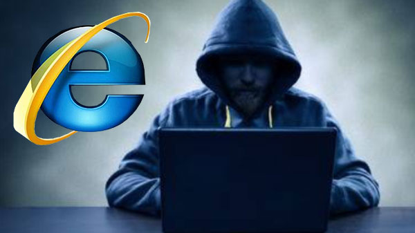 Alert: Hackers can use Internet Explorer to steal your personal data