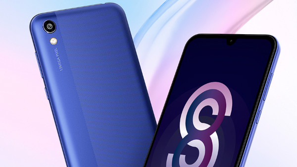 HONOR 8S with 5.71-inch dew-drop notch display launched for Rs 9,200