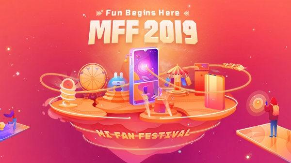 Xiaomi Mi Fan Festival Sale 2019: Re.1 Flash Sale, Discounts on phones