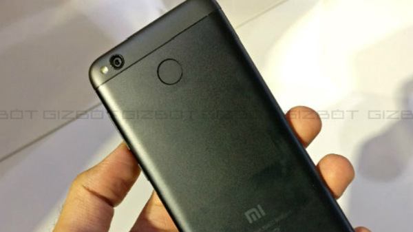Xiaomi Redmi 4 receives MIUI 10.3.1.0 update in India