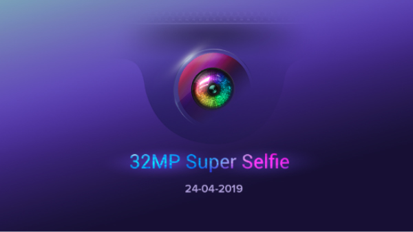 Xiaomi Redmi Y3 32 MP selfie cam launch: Watch the live stream here