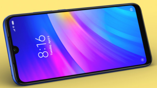 Xiaomi smartphone with Snapdragon 730 SoC coming soon to India