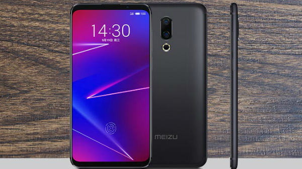 Meizu 16s with Snapdragon 855 and 48MP camera slated to launch on April 23