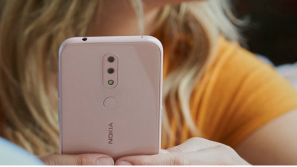 Nokia 3.2, Nokia 4.2 listed could be launched in India soon