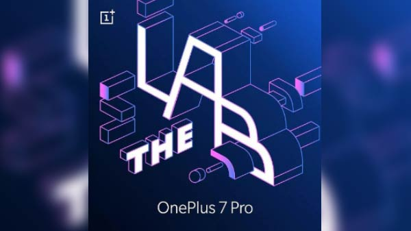 Here's how you can be world's first person to receive OnePlus 7 Pro