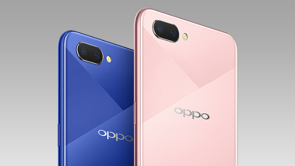 Oppo A5s likely launched in India starting from Rs. 9,990