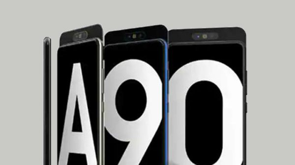 Samsung Galaxy A90 launch today: Watch the live stream here